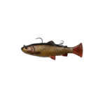 3d pulse tail trout rtf