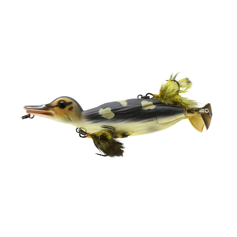 Savage Gear 3D Suicide Duck 105mm 28gNatural