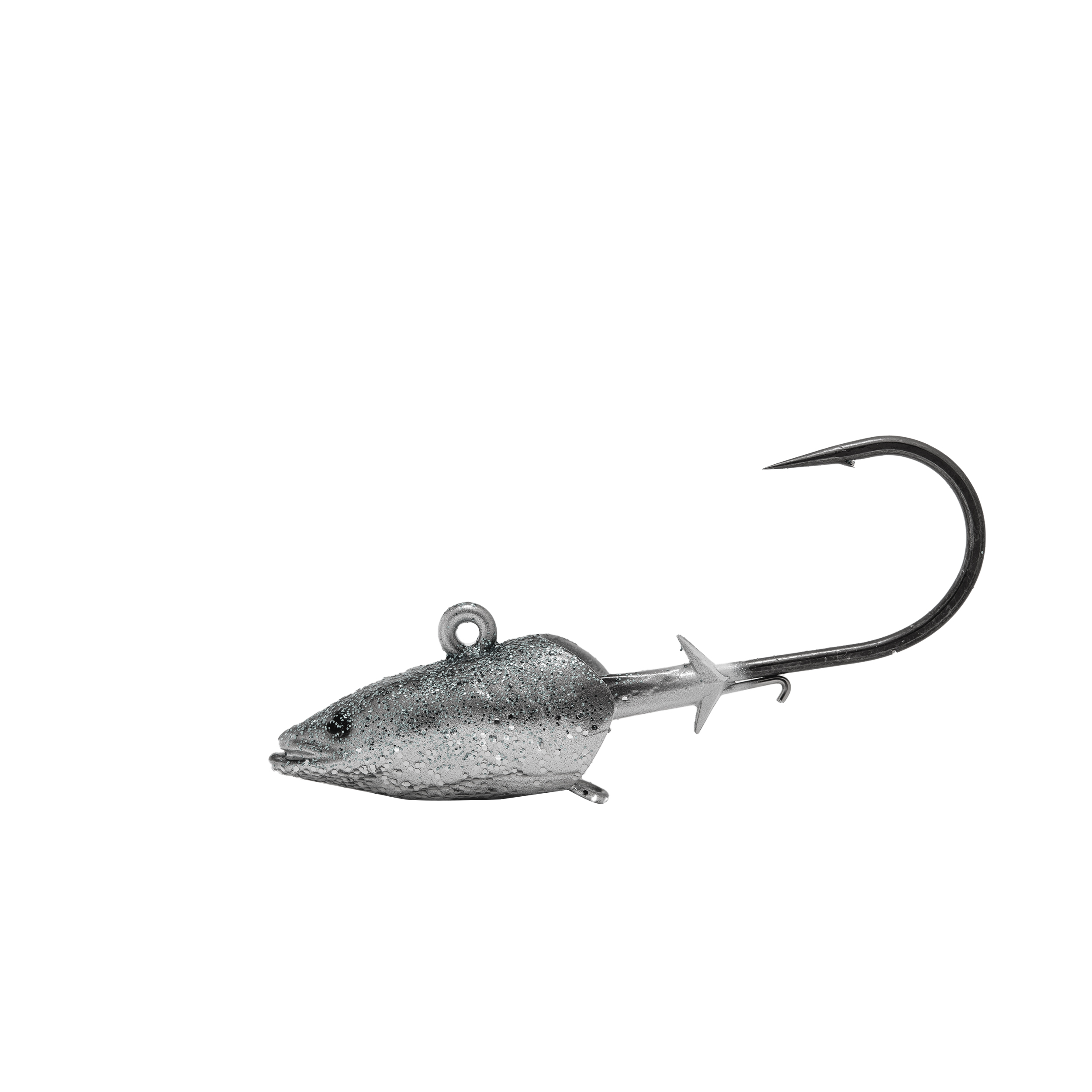 10g 19g 34g Fish Eel Lure Artificial Soft Bait Worm Barbed Hook Lead Jig Head